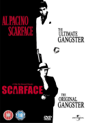 Scarface (1932)/Scarface (1983)