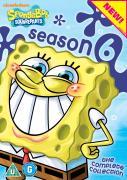 SpongeBob SquarePants - Seizoen 6: Compleet