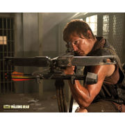 The Walking Dead Daryl - Mini Poster - 40 x 50cm