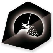 Digiflite Plus - Unicorn Dartboard