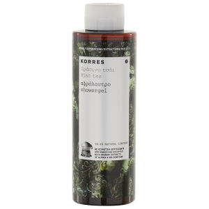 Korres Mint Tea Showergel (250 ml)