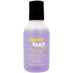 OPI EXPERT TOUCH LACQUER REMOVER (120ML)
