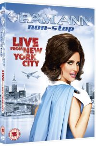 Pam Ann: Non Stop - Live from New York City