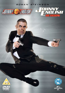 Johnny English / Johnny English: Reborn