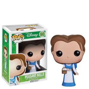Figurine Pop! Disney La Belle et la Bête Belle Paysanne