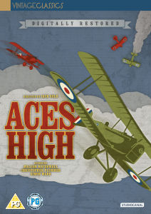 Aces High - Digitally Restored