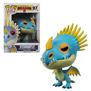 How to Train Your Dragon 2 Stormfly Funko Pop! Vinyl