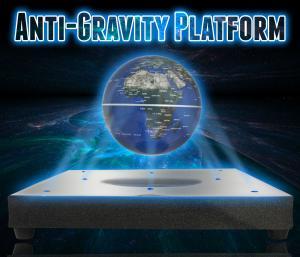 Antigravity Platform