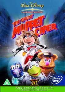 Muppet Great Caper [Speciale Editie]