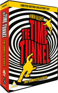 The Time Tunnel - The Complete Series