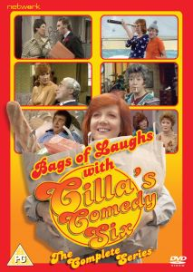 Cilla's Comedy Six - The Complete Series
