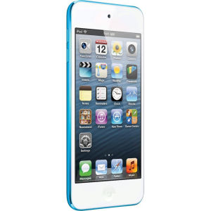 Apple iPod Touch 5th Gen 32GB - Blue