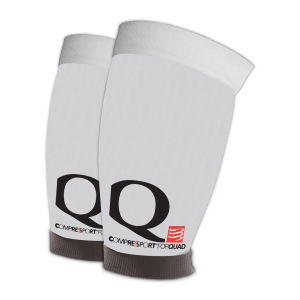 Compressport Forquad Thigh Compression Guards
