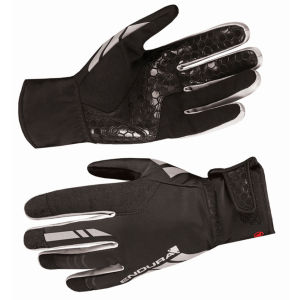 Endura Luminite Thermo Glove - Black