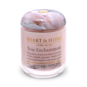 Heart & Home True Enchantment - Small Jar Candle