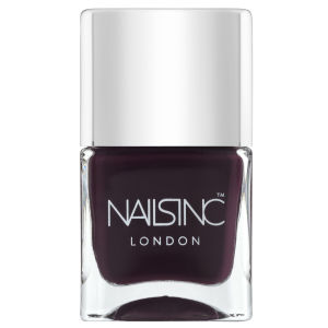 nails inc. Sloane Mews