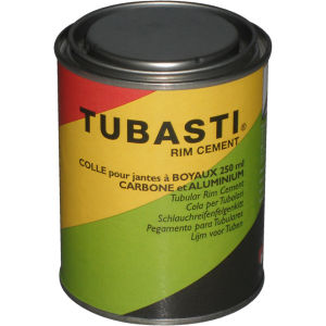 Velox Tubasti Glue For Tubular Alloy/Carbon Rim - 178g (Tin Box)
