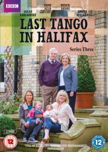 Last Tango in Halifax - Series 3