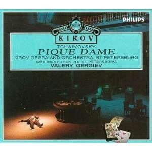 Pique Dame (Kirov/Gergiev)