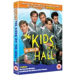 Kids In Hall