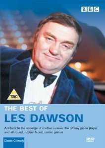Comedy Greats - Les Dawson