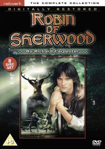 Robin Of Sherwood - Complete