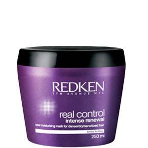 Redken Real Control Intense Renewal Super Moisturising Mask  250ml