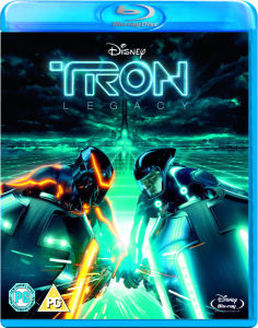 Tron (Single Disc)