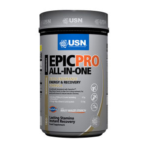 Ultimate Sports Nutrition Epic Pro All in One - 1kg Jar