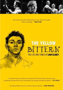 Yellow Bittern
