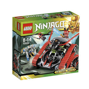 LEGO Ninjago: Garmatron (70504)