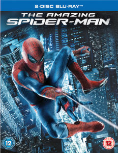 The Amazing Spider-Man (incluye copia UV) -