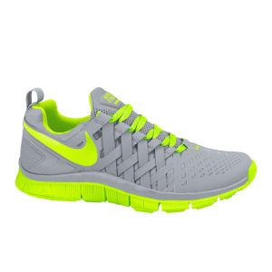 Nike Men's Free Trainer 5.0 Training Shoes - Grey