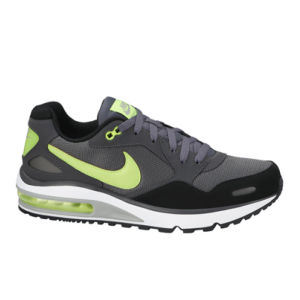 Nike Men's Air Max Direct Trainers - Dark Grey