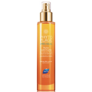 Phyto Phytoplage Sublime After Sun -öljy (100ml)