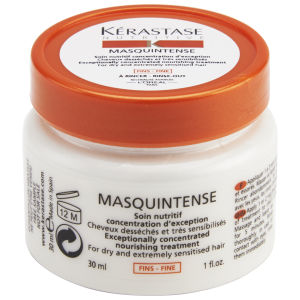 Kérastase Nutritive Masquintense Chev Fins (30ml) (Free Gift)