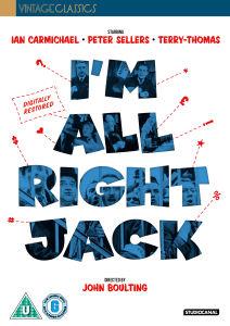 I'm Alright Jack - Digitally Restored