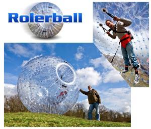RolerBall - Zorb Ball