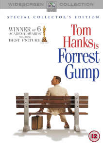 Forrest Gump [Vanilla Editie]