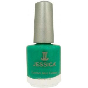 Jessica Custom Colour - Electric Teal 14.8ml