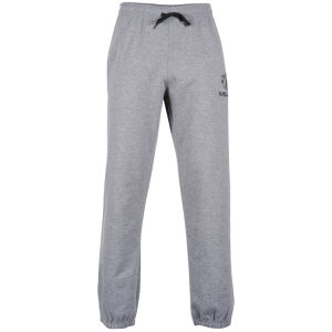 Men's Manchester United Fleece Pant - Grey Marl
