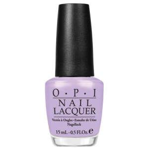 Opi Rumple's Wiggin' Nail Lacquer (15ml): Image 1