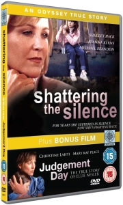 Shattering the Silence (Judgement Day: Ellie Nesler Story Bonus)