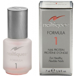 Nailtiques Nagel Protein Formel 1 (7ml)