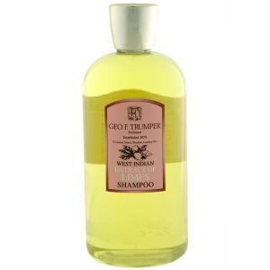 Trumpers Limes Shampoo - 500ml Travel