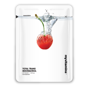 Total Trans Resveratrol
