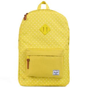 Herschel Supply Co. Heritage Polkadot Backpack - Apple