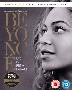 Beyoncé: Life is But a Dream (Bevat UltraViolet Copy)