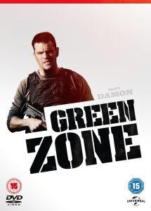Green Zone (2014 British Legion Range)
