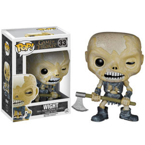 Game of Thrones Wight Pop! Vinyl Figure